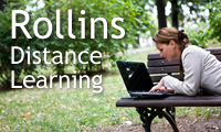 Rollins Distance Learning
